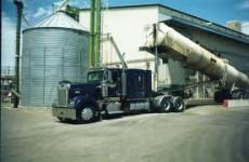 Commodity-Trucking