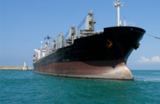 Commodity shipping