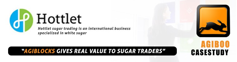 Hottley Sugar trading case study