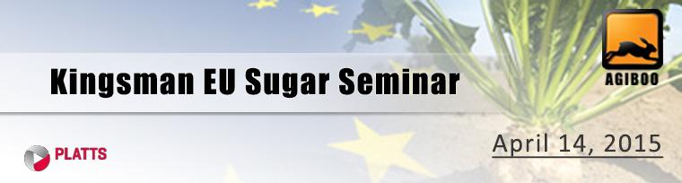 Attend Kingsman Sugar Seminar