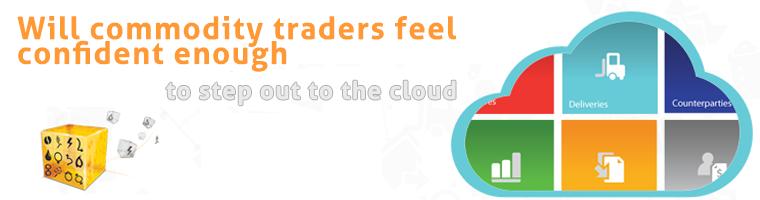 Cloud CTRM