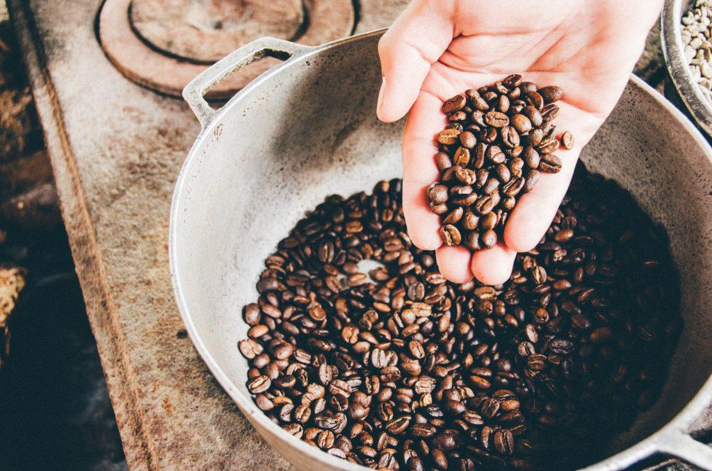 coffee-sampling