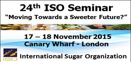 ISO seminar 2015