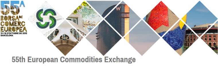 commodities exchange Barcelona 2015