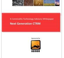 CTA next generation CTRM