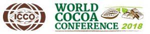 World cocoa conference 2018