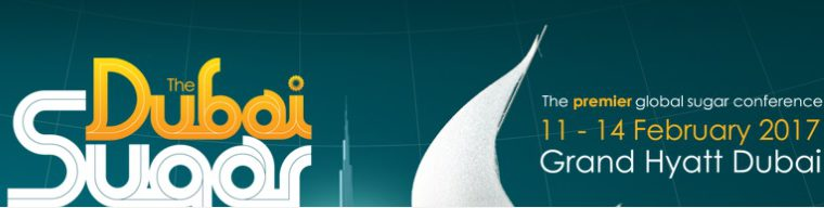 Dubai Sugar Conference 2017 - Agiboo CTRM