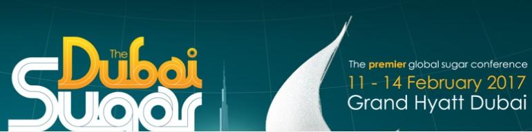 Dubai Sugar Conference 2017