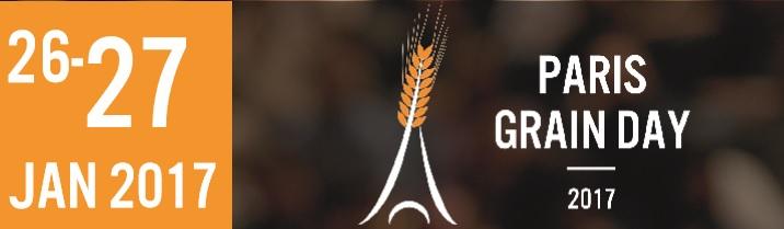 Paris Grain day