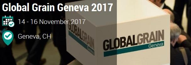 Global grain 2017
