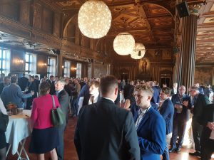 Baltic grain exchange 2017