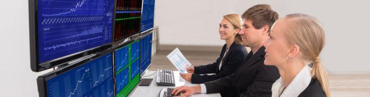 trading desk CTRM