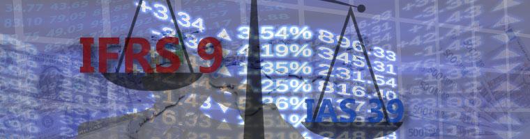 Hedging: IFRS 9 replacing IAS39