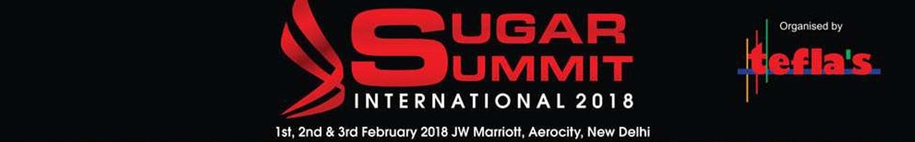 Sugar Summit 2018