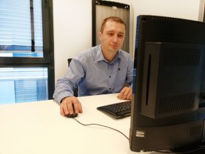 Henadzi - software architect