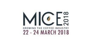 Coffee MICE Melbourne 2018