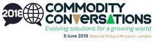 Commodity conversations 2018
