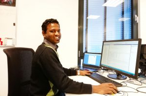 Sashidhar, Software Test Engineer
