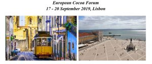 ECA Cocoa forum 2019