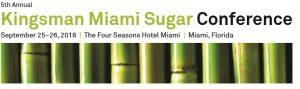 Kingsman Sugar Miami 2019