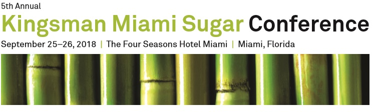 Kingsman Sugar Miami 2019