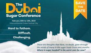 Dubai Sugar Conference 2019