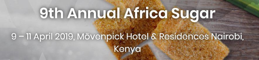 Nairobi Sugar conference