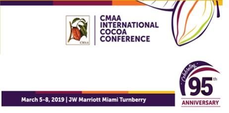 CMAA 2019