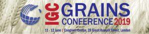 IGC Grains 2019