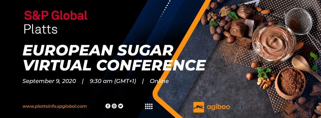 Banner Europea Sugar Virtual Conference 2020
