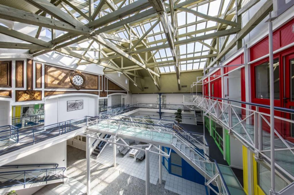 FinanceAgri Rennes new office